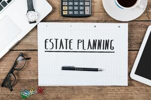 digital estate plan