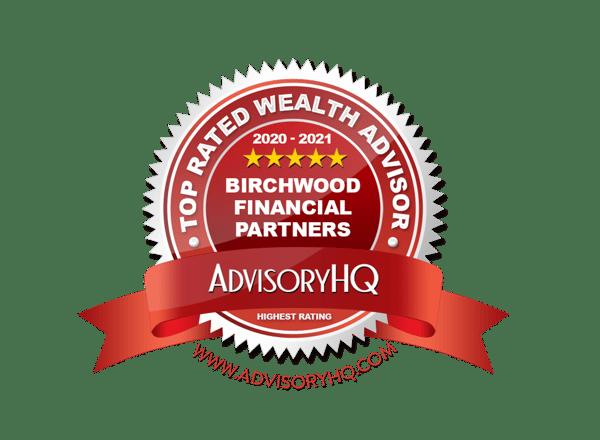 Birchwood-Financial-Partners-AHQ-2020-21-Award