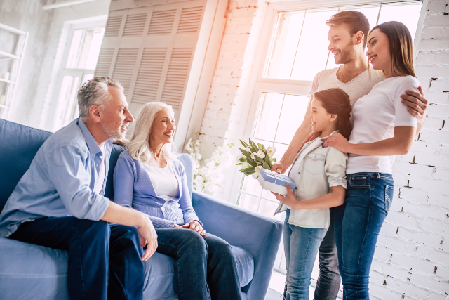 Pitfalls to Avoid When Gifting to Family Members